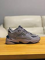 Кроссовки Nike M2K Tekno Найк М2К Текно  (45 последний размер), фото 3