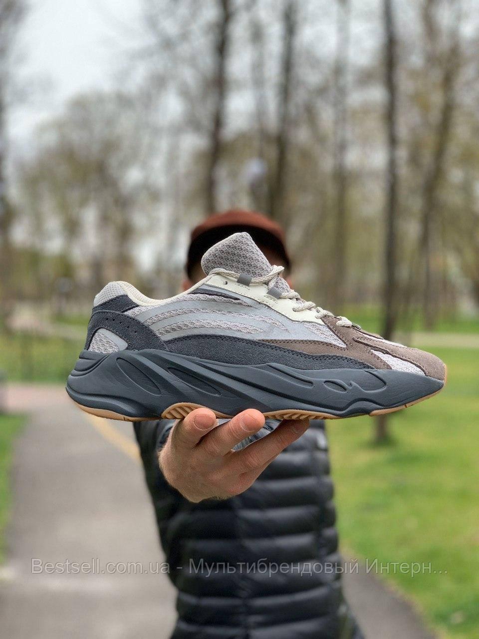 Кросівки Adidas Yeezy Boost 700 Адідас Ізі Буст (44,45)