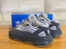 Кросівки Adidas Yeezy Boost 700 Адідас Ізі Буст (44,45), фото 2