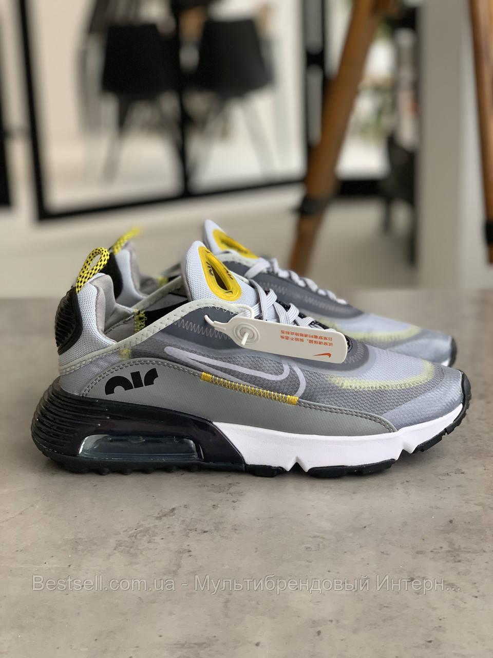 Кросівки Nike Air Max 2090 Найк Аір Макс 2090 (41,42,43,44,45)