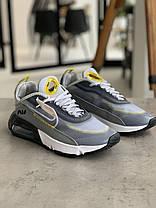 Кросівки Nike Air Max 2090 Найк Аір Макс 2090 (41,42,43,44,45), фото 3