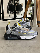 Кросівки Nike Air Max 2090 Найк Аір Макс 2090 (41,42,43,44,45), фото 2