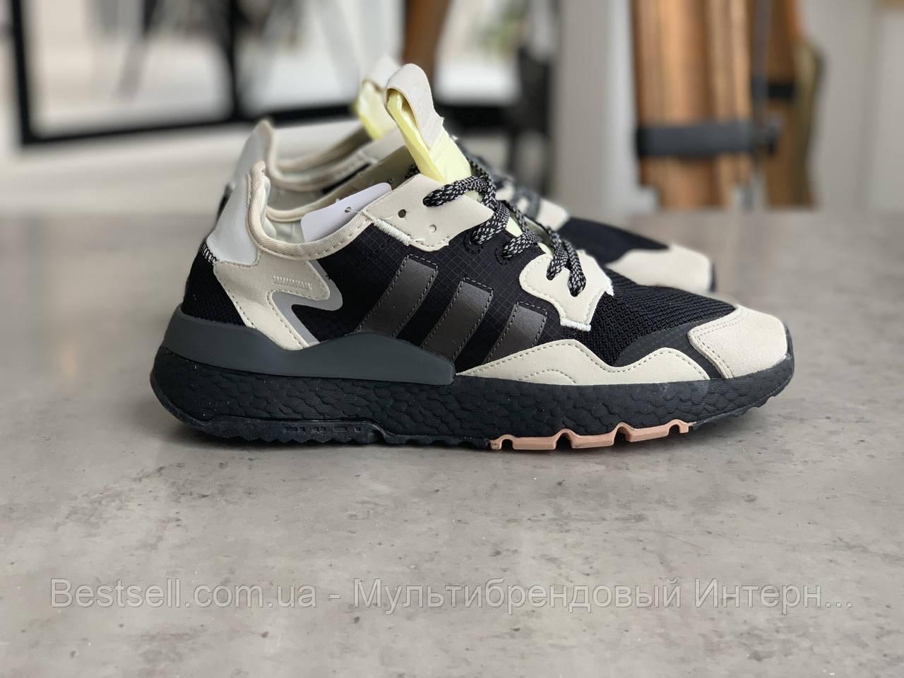 Кросівки Adidas Nite Jogger Адідас Найт Джоггер (41,42,43,44,45)