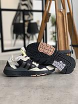 Кросівки Adidas Nite Jogger Адідас Найт Джоггер (41,42,43,44,45), фото 3