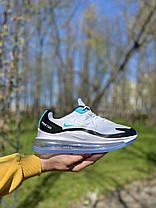 Кроссовки  Nike Air Max 720 Найк Аир Макс  (41,42,43,44,45), фото 2