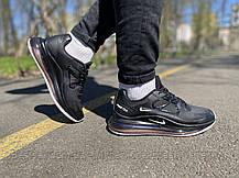 Кросівки Nike Air Max 720 Найк Аір Макс (41,42,43,44,45), фото 2