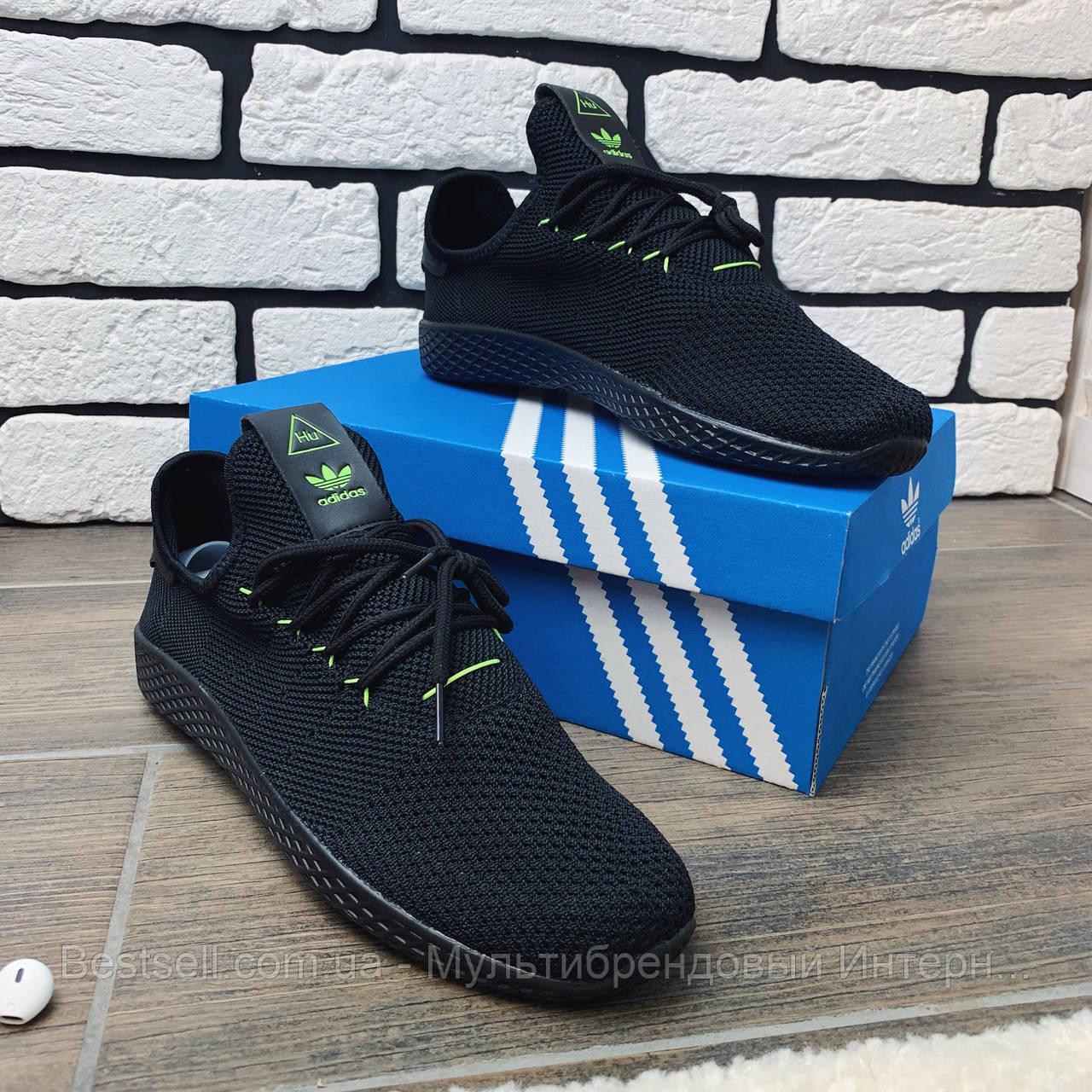 Кросівки Adidas Pharrell Williams 30779 ⏩ [ 44 останній розмір ]
