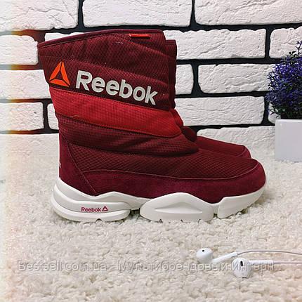 Зимові черевики Reebok Keep warm 2-202 ⏩ [ 39,40 ], фото 2