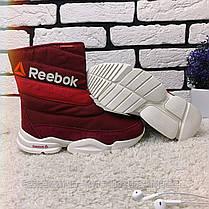 Зимові черевики Reebok Keep warm 2-202 ⏩ [ 39,40 ], фото 3