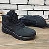 Термо-кроссовки Nike Huarache  1180 ⏩ [ 41,42 ], фото 2