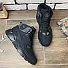 Термо-кроссовки Nike Huarache  1180 ⏩ [ 41,42 ], фото 4