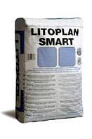 LITOPLAN SMART - штукатурка быстрого схватывания и высыхания