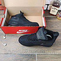 Термо-кроссовки Nike Air Max  1181 ⏩ [ 41,44 ], фото 2