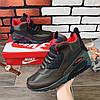 Термо-кросівки Nike Air Max 1182 ⏩ [ 41,43,44 ], фото 4