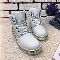 Зимние ботинки (на меху) Timberland  11-117 ⏩ [ 39,41 ], фото 3