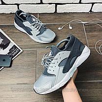Кроссовки Nike Huarache 00068   ⏩ [ 40,] последний размер, фото 3