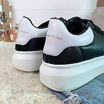 Кросівки Alexander McQueen 15004 ⏩ [ 36 останній розмір ], фото 3