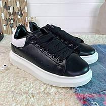 Кроссовки Alexander McQueen  15004 ⏩ [ 36 последний размер ], фото 2