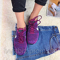 Кросівки Nike Runing 10996 ⏩ [ 37.39 ], фото 3