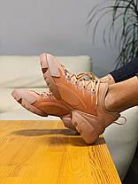 Кросівки Christian Dior D-connect Крістіан Діор (36,38,40), фото 3