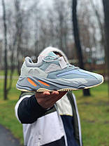 Кроссовки Adidas Yeezy Boost 700 Адидас Изи Буст (41,45), фото 2