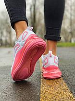 Кроссовки Nike Air Max 720 Найк Аир Макс (36,37,38,40), фото 3