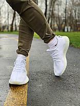 Кросівки Adidas Yeezy Boost 350 V2 Адідас Ізі Буст В2 (42,43,44,45), фото 3