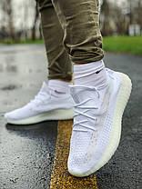 Кросівки Adidas Yeezy Boost 350 V2 Адідас Ізі Буст В2 (42,43,44,45), фото 2