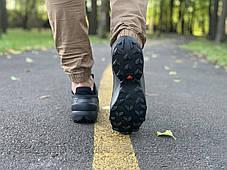 Кросівки SALOMON SPEEDCROSS 5 , Саломон Спидкросс (41,42,43,44,45), фото 3
