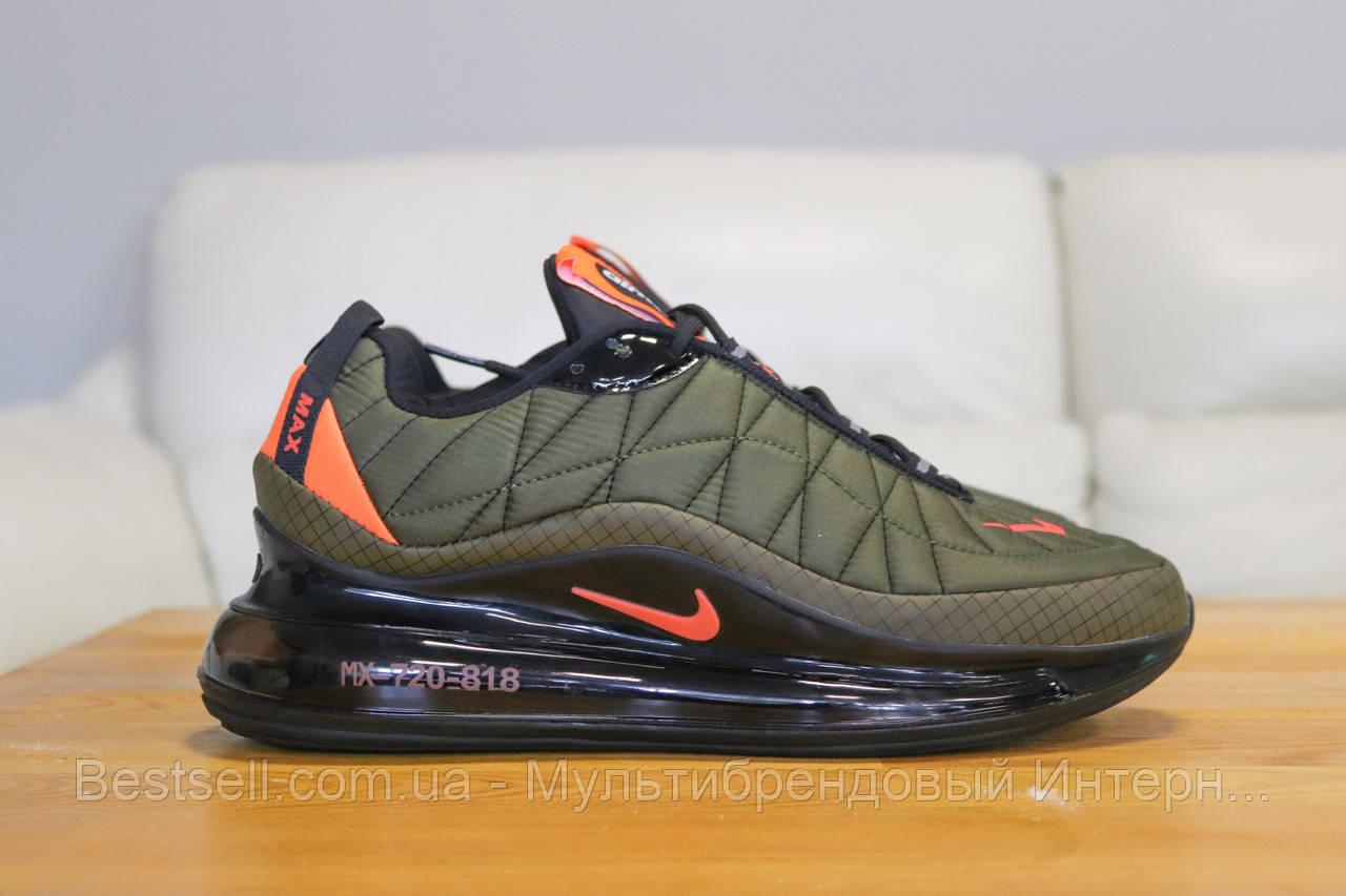 Кроссовки  Nike Air Max 720-818 Найк Аир Макс  (41,42,43,44,45)