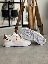 Кроссовки Nike Air Force 1 Shadow Найк Аир Форс 1 (36,37,38,39), фото 3