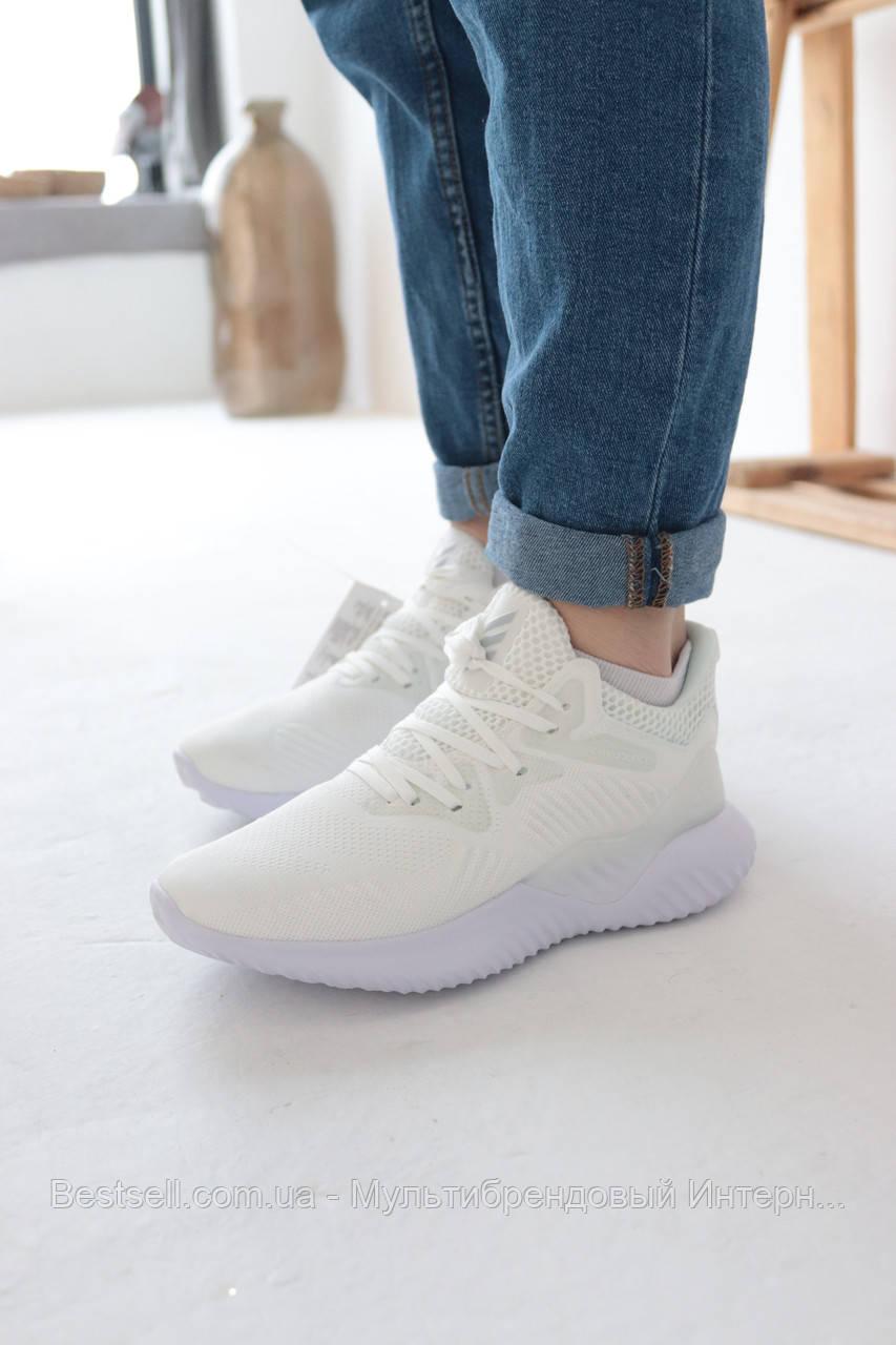 Кросівки Adidas Alphabounce Instinct Адідас Альфабаунс Інстинкт (36,37,38,39,40)