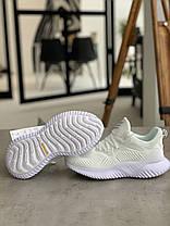 Кросівки Adidas Alphabounce Instinct Адідас Альфабаунс Інстинкт (36,37,38,39,40), фото 2