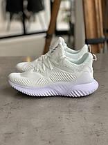 Кроссовки Adidas Alphabounce Instinct Адидас Альфабаунс Инстинкт (36,37,38,39,40), фото 3