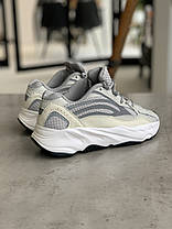 Кроссовки Adidas Yeezy Boost 700 Адидас Изи Буст (36,37,38,40) реплика, фото 3