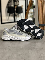 Кроссовки Adidas Yeezy Boost 700 Адидас Изи Буст (36,37,38,40) реплика, фото 2