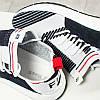 Кросівки чоловічі 10004, BaaS Fire, білі, [ 44 45 ] р. 44-28,0 див., фото 4