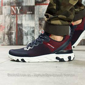 Кросівки чоловічі 10013, BaaS Fashion, темно-сині, [ 43 44 ] р. 43-27,8 див.