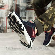 Кроссовки мужские 10013, BaaS Fashion, темно-синие, [ 43 44 ] р. 43-27,8см., фото 3