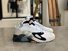 Кросівки Adidas Streetball Tricolor Адідас Стрітбол Триколірні (41,42,43), фото 3