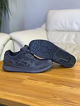 Кросівки Asics Gel Lyte Grey Асикс Гель Лайт Сірі (41,43,45), фото 3