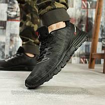 Кроссовки мужские 10061, BaaS Baasport, черные, [ 43 ] р. 43-27,7см., фото 2