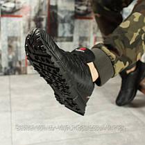 Кроссовки мужские 10061, BaaS Baasport, черные, [ 43 ] р. 43-27,7см., фото 3