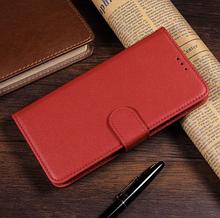 Чохол - книжка Xiaomi Redmi Note 10 Pro з силіконовим бампером і відділенням для карток Колір Червоний