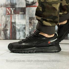 Кросівки чоловічі 10121, BaaS Baasport, чорні, [ 43 44 ] р. 43-27,8 див. 44