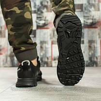 Кросівки чоловічі 10121, BaaS Baasport, чорні, [ 43 44 ] р. 43-27,8 див. 44, фото 3