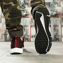 Кросівки чоловічі 10153, BaaS Sport, бордові, [ 46 ] р. 46-29,8 див., фото 3