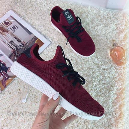 Кросівки Adidas Pharrell Williams 30772 ⏩ [ 39> ], фото 2