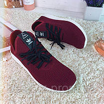 Кросівки Adidas Pharrell Williams 30772 ⏩ [ 39> ], фото 3