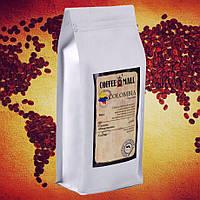 Кофе Colombia Supremo, 100% арабика
